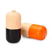 Деревянный таблетки Kendama игрушка традиционный спортивное мастерство игры