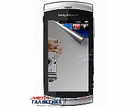 "Защитная пленка Megag для  Sony Ericsson Vivaz U5i  Зеркальная  3.2"""