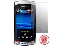 """Защитная пленка Megag для  Sony Ericsson Vivaz U5i  Матовая  3.2"""""""