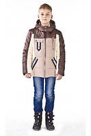 Недорогая зимняя куртка