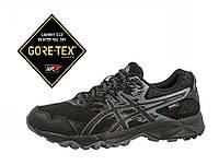Кроссовки беговые водонепроницаемые Asics Gel Sonoma 3 GoreTex (T727N-9099), Размер US муж. 9US / 27cm