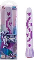 California Exotic Novelties Вибратор Forever Yours Vibrator Purple (T850012) Forever Yours Vibrator Purple (T850012)