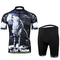 3д Велоспорт велосипед одежда спортивная одежда прокат костюм ткань биб шорты