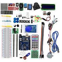 RFID Учебный стартер Набор Набор обновленной версии Learn Suite для Arduino UNO R3