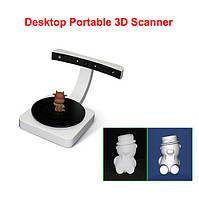 Рабочий стол портативный 3D-сканер лы-3D сканирование трехмерное лазерное