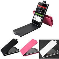 Флип кожаный магнитный чехол для iPad мини-р7