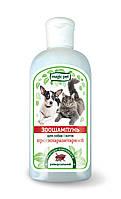 Шампунь инсектоакарицидный  для собак и кошек 200 мл Magic pet