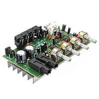 60Вт 12В привет-Fi стерео цифровой аудио усилитель громкости доска