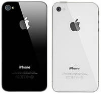 Задняя крышка панель корпуса для iPhone 4G