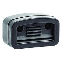 Воздушный фильтр для компрессора пластиковый корпус PT-0011 INTERTOOL PT-9085