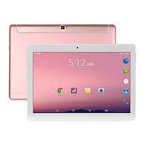 Оригинальная Коробка VOYO I8 Pro Octa Core 3G RAM 64G ROM 10.1 дюймов Android 7.0 двойной 4G Планшет Планшетный PC Таблетка Розовый Золотой