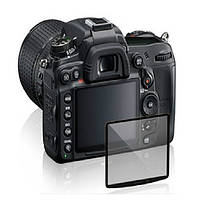 Fotga премиум LCD экран панели защитник стекла для Nikon фотокамерой d3200