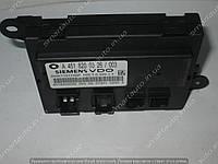 Блок управления Mercedes Benz A4518200026