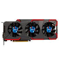 Yeston GeForce GTX 1080 8G D5X 1607-1734MHz / 10000MHz 8G / 256bit / GDDR5X