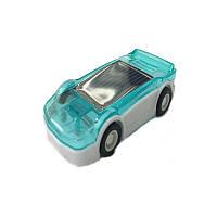 Mini Солнечная Панель DIY Игрушка Авто для детей Наука Образование