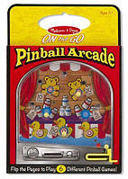 "Игра дорожный пинбол ""Аркады"" / Pinball Arcade ТМ Melissa & Doug MD5369"