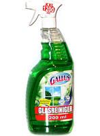 Средство для чистки окон Gallus, цветочный, 1,2 л