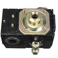 Воздушный компрессор реле давления регулирующий клапан 95-125 PSI в один порт