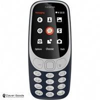 Мобильный телефон Nokia 3310 Dual Blue