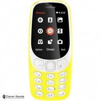 Мобильный телефон Nokia 3310 Dual Yellow