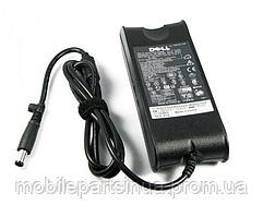 Блок питания Dell 19.5V 4.62A Inspiron 1150 1420 1520 E1405 E1505 E1705 Latitude D400 D420 D530 D610 (класс А)