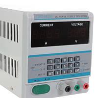 Дпс-305bm 30v 5а постоянного тока цифровой лабораторный контроль регулируемый источник питания