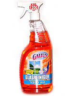 Средство для чистки окон Gallus, цитрус, 1,2 л