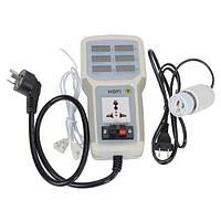 Hp9800 85-265в 20А электрический ручной измеритель мощности розетку тестер