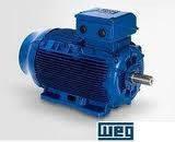 Асинхронный электродвигатель на лапах 1,5 кВт 1500 об/мин. 220/380 V