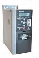 Векторний перетворювач частоти 55 кВт 380...480В (трифазний) ПЧВ3-55-В