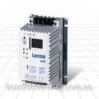 Частотний перетворювач 1-фазний 0,37 кВт