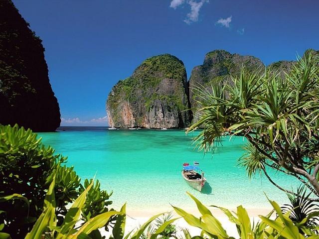 Хотите экзотики? Вам в Таиланд!