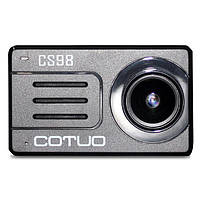 COTUO CS98 4K 24fps HD Notavek 96660 2.45 дюймов Touch Screen Action Спорт камера