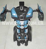 Игрушка Робот-Трансформер на радиоуправлении - Autobots Бугатти, фото 1