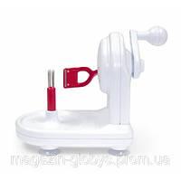 Механическая Яблокочистка «Серпантин» Apple Peeler