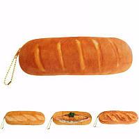 WAM PC-CB003 Lifelike французский карандаш для хлеба Чехол Новинка Baguette Pen Bag Канцелярские товары Школа Канцелярские товары