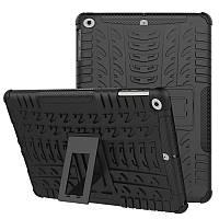 Теплоотдача Kickstand Textured Чехол Для iPad Air/New iPad 2017