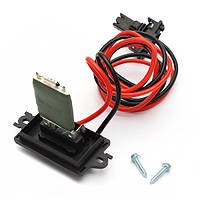 Нагреватель Мотор FAN воздуходувки резистор для автомобилей RENAULT II Grand Scenic II