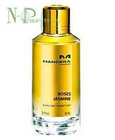 Mancera Roses Jasmine - Парфюмированная вода 60 мл