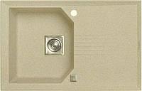 Longran Кухонная мойка Longran Premium Helix Compact-52 Sahara Beige