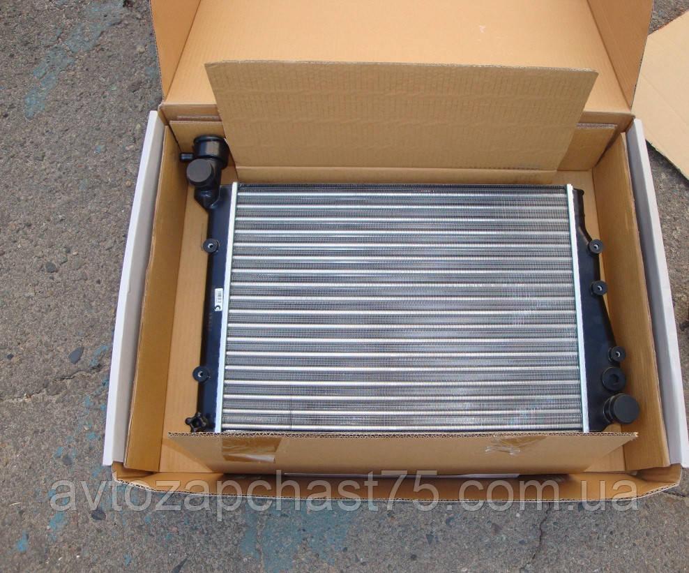 Радиатор Ваз 2107, Ваз 2104, Ваз 2105 (Пекар, Санкт- Петербург,  Россия)