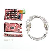 3D-принтер Набор RAMPS 1.4 Контроллер REPRAP Mega2560 A4988 Водяной радиатор - 1TopShop