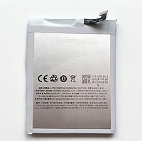 Оригинальный аккумулятор (АКБ, батарея) BT61 для Meizu M3 Note 4050mAh