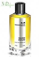 Парфюмированная вода Mancera Sand Aoud 60 мл