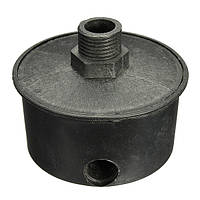 Потребление компрессор резьбой фильтр глушители