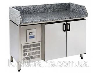 Холодильный стол для пиццы СХ-МБ 1200х600 Кий-В