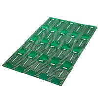 20 шт СОП защиты корпуса tssop soic28 для погружения доски PCB адаптер конвертер