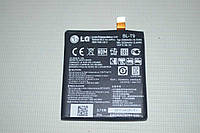 Оригинальный аккумулятор BL-T9 для LG Google Nexus 5 D820   D821