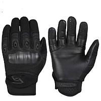 Полный палец углерода безопасности мотоциклов тактические перчатки
