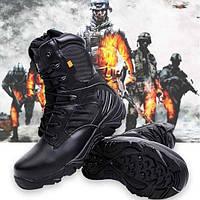 ArmyMenCommandoCombatDesertНа открытом воздухе Пеший туризм Ботинки Посадка Тактическая Военный Обувь